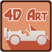 4D ART icon
