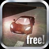 Sport Car Simulator icon