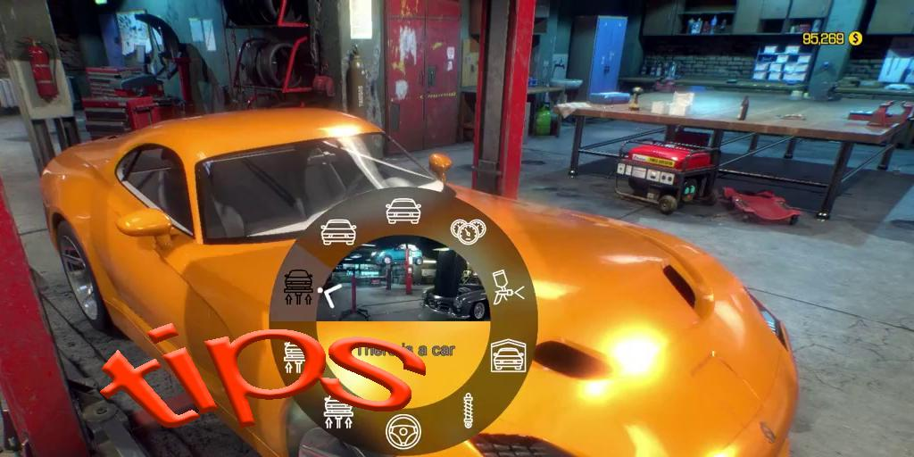 Trick for car mechanic simulator 2018 for Android - APK Download