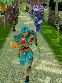 War Robot Temple Escape 18 screenshot 14