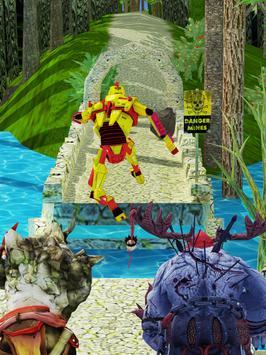 War Robot Temple Escape 18 screenshot 15