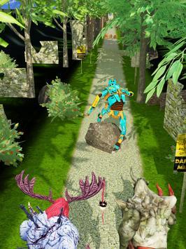 War Robot Temple Escape 18 screenshot 10