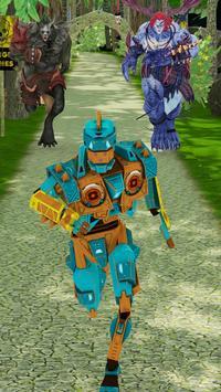 War Robot Temple Escape 18 screenshot 2