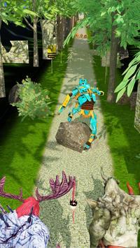 War Robot Temple Escape 18 screenshot 4
