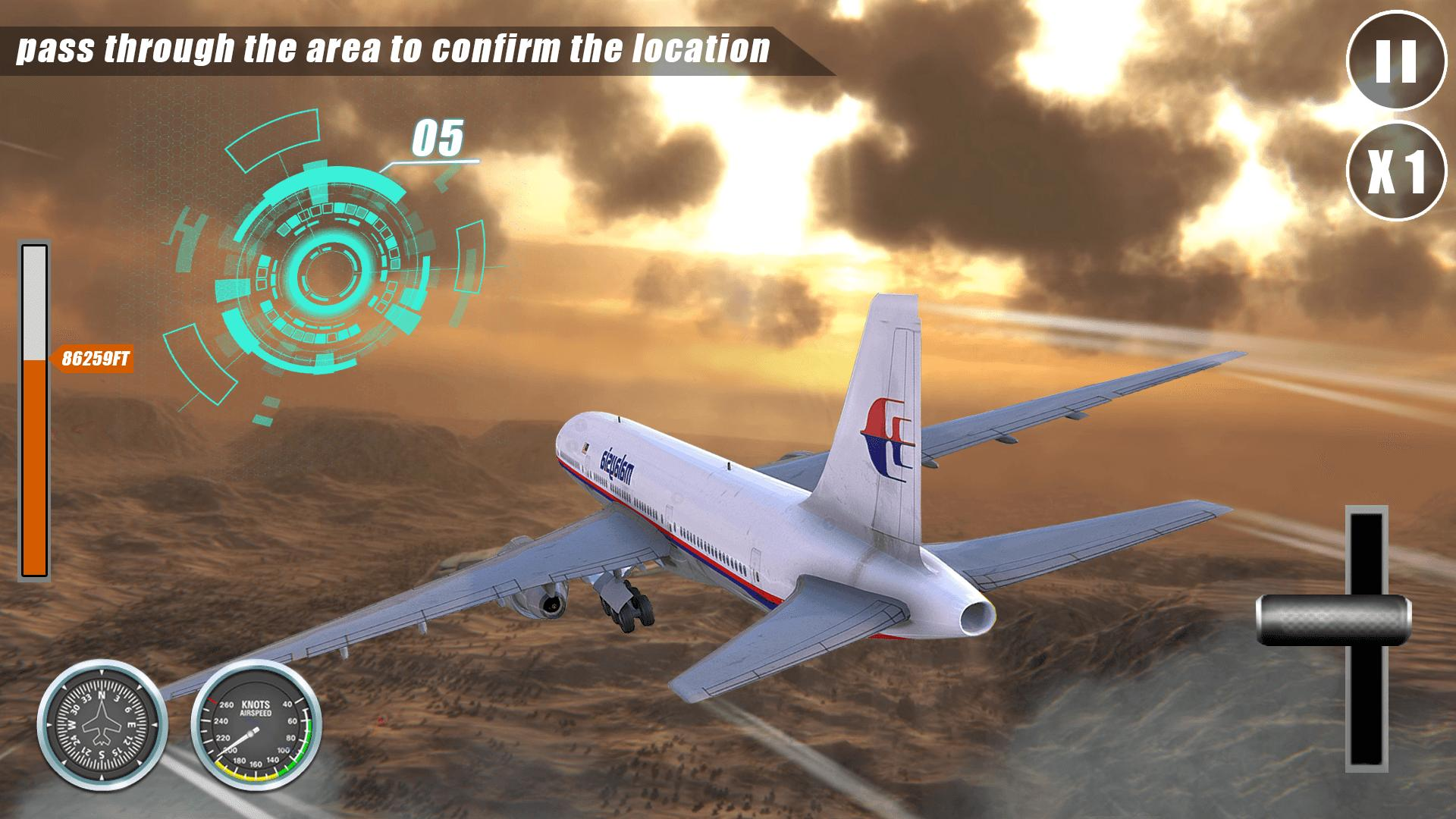 Airplane Go: Real Flight Simulation for Android - APK Download
