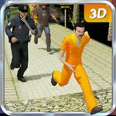 Prisoner Escape - Survival Run icon