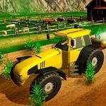 APK Tractor Farming 2018