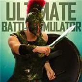 Ultimate Battle Simulator icon