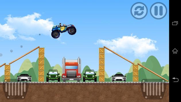 City Crash Simulator Race apk screenshot
