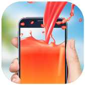 Drink Beer On Your Phone, Drink Water And Cocktail icon