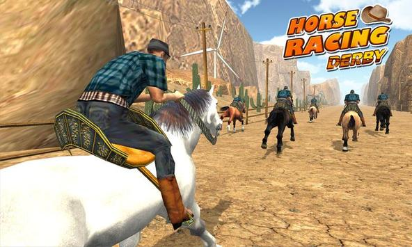 Horse Derby Racing apk screenshot
