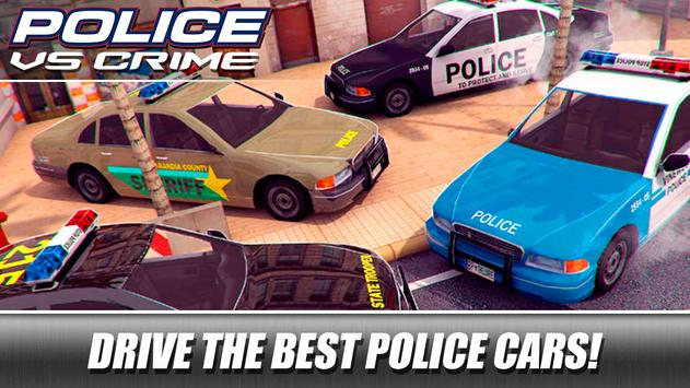 Police VS Crime screenshot 1