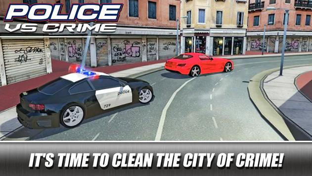 Police VS Crime screenshot 2