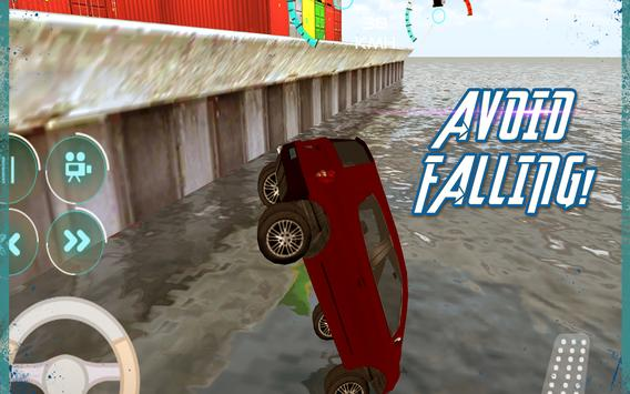 Car Drift Racing Simulator 3D apk screenshot