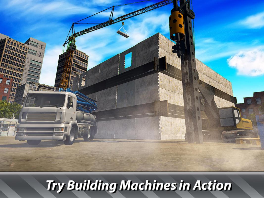Simulador de constru o de casas para android apk baixar for Simulador de casas