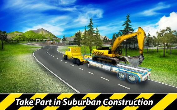Country House Construction Simulator screenshot 1