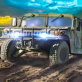 Offroad Military Trucks Simulator