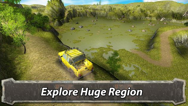 Army Driving: Military Truck Offroad screenshot 11