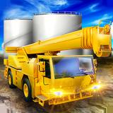 Oil Factory Construction Simulator