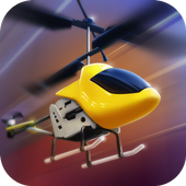 HandyCopter3D - FPV Drone icon