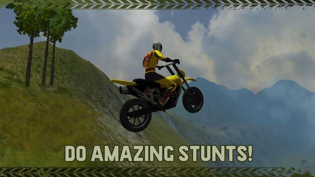 Mountain Bike Sim 3D screenshot 3