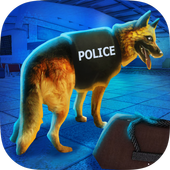 Sheep Dog Simulator 3D icon