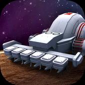 Space Farm - Mars Colonization icon