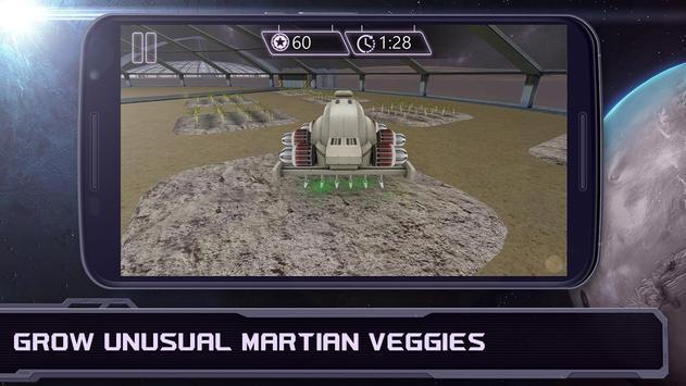 Space Farm - Mars Colonization screenshot 1