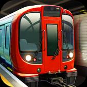 Subway Simulator 2 - London icon