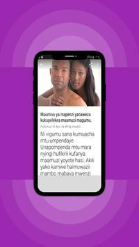 Simulizi Na Mapenzi Mpya screenshot 1