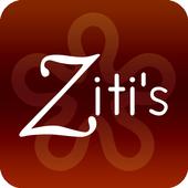 Ziti's Homemade Pizza&Catering icon