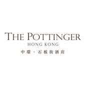 The Pottinger Hong Kong icon