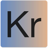 Kraepelin Test icon