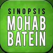 Sinopsis Mohabbatein icon