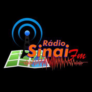 Radio Sinai FM poster