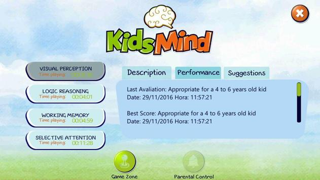 Kids Mind screenshot 5