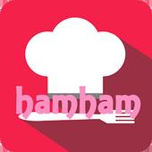 جديد اطباق و شهيوات ام وليد رمضان 2018 HamHam icon