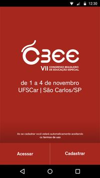CBEE poster