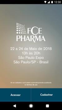 FCE Pharma poster