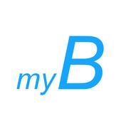 myBerita иконка