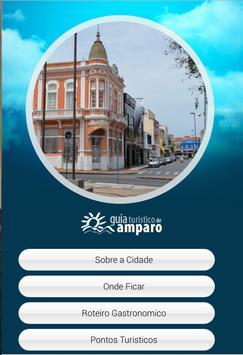 Guia Amparo screenshot 5