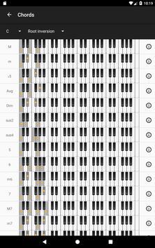 Piano Chords and Scales screenshot 6