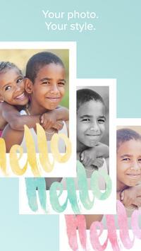 Ink Cards: Send Premium Photo Greeting Cards apk screenshot
