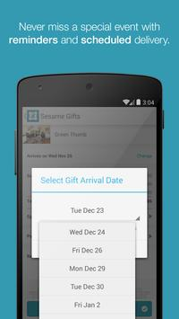 Sesame Gifts apk screenshot