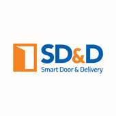 SD&D Customer App icon