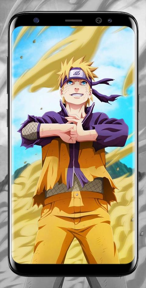 Download 51 Naruto Wallpaper Live Apk HD Gratid