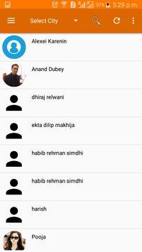 Sindhigroups screenshot 3
