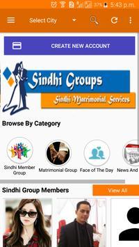 Sindhigroups poster