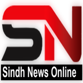 sindh news online tv icon