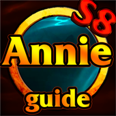 [S8] Annie Guides and Builds icon